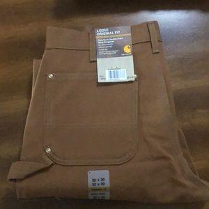 Carhartt men's work pants
